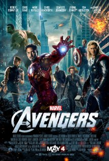Watch The Avengers
