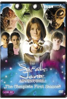 Watch The Sarah Jane Adventures Online