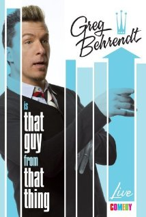 Watch The Greg Behrendt Show