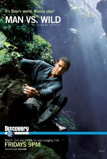 Watch Man vs. Wild Online