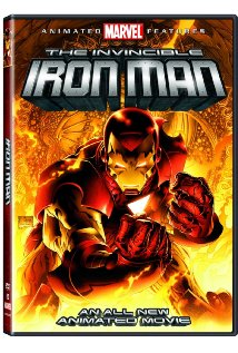 Watch Invincible Iron Man Online