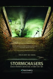 Watch Storm Chasers