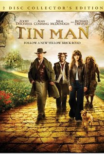 Watch Tin Man Online