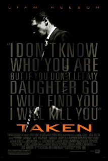 Watch Taken Online