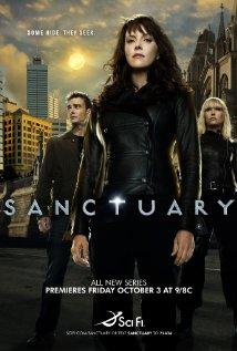 Watch Sanctuary
