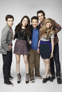 Watch ICarly