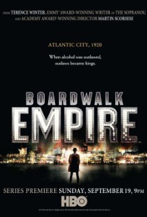 Watch Boardwalk Empire Online