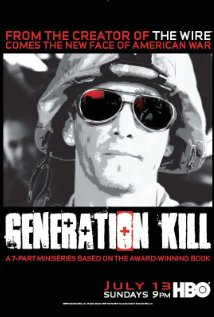Watch Generation Kill