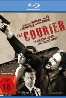 Watch The Courier