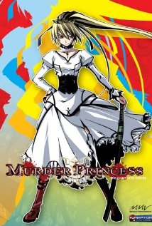 Watch Murder Princess