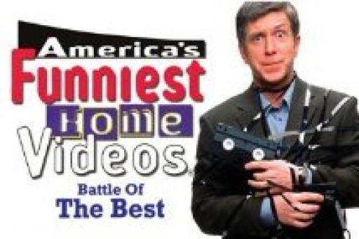 watch America's Funniest Home Videos S25 E8 online