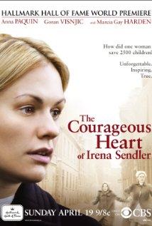 Watch The Courageous Heart of Irena Sendler