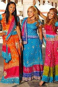Watch The Cheetah Girls One World
