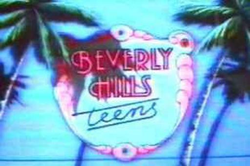 Beverly Hills Teens S01E65