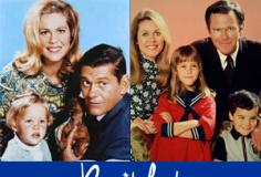 watch Bewitched S8 E26 online