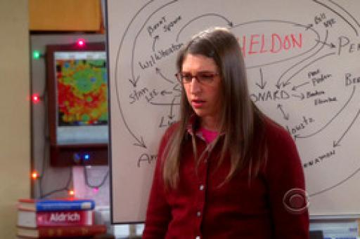 watch The Big Bang Theory S7 E11 online