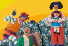 The Big Comfy Couch S06E13