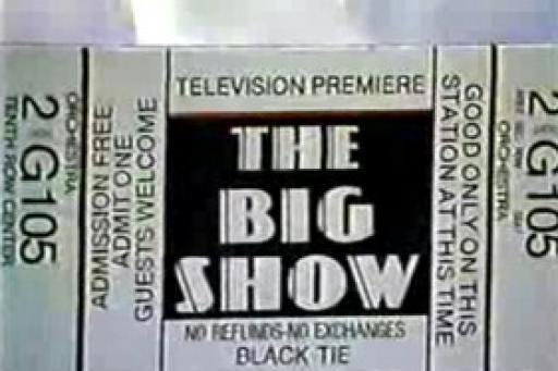 The Big Show S01E11