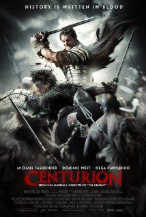 Watch Centurions