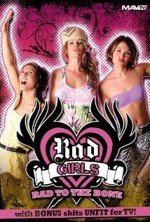Watch Rad Girls