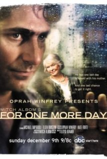 Watch Mitch Albom's For One More Day