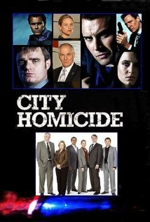 Watch City Homicide