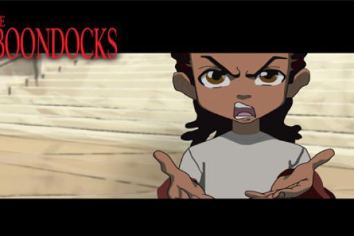 The Boondocks S04E10