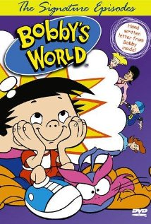 Watch Bobby's World Online