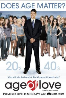 Watch Age of Love