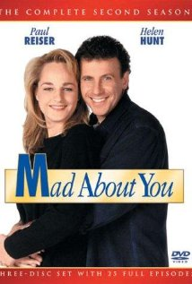 Watch Mad About You Online
