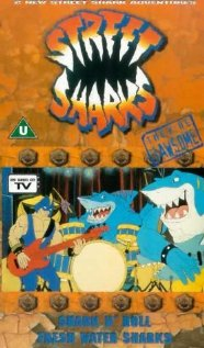 Watch Street Sharks