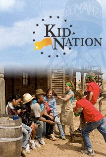 Watch Kid Nation Online