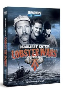 Watch Lobster Wars
