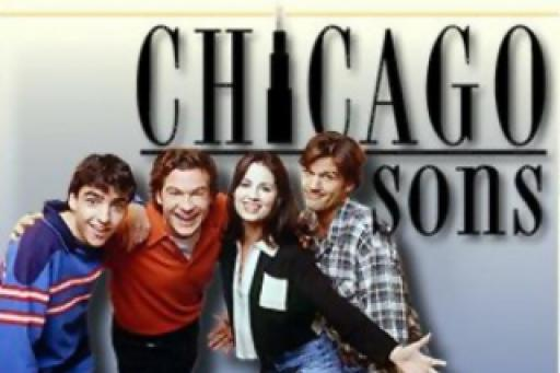 Chicago Sons S01E13