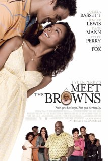 Watch Meet The Browns Online