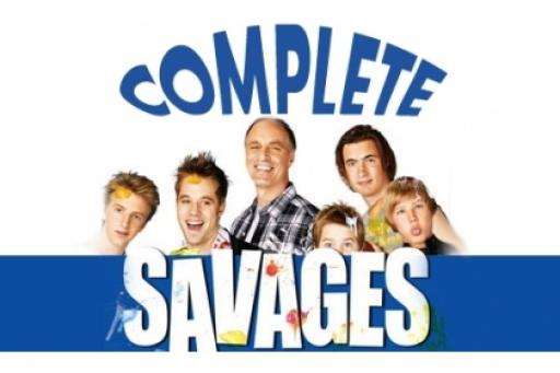 Complete Savages S01E19