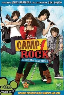 Watch Camp Rock