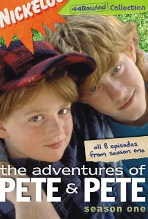 Watch The Adventures of Pete & Pete