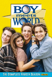 Watch Boy Meets World Online