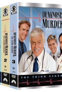 Watch Diagnosis Murder Online
