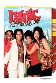Watch Living Single
