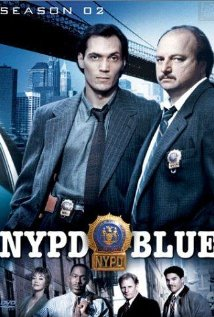 Watch NYPD Blue