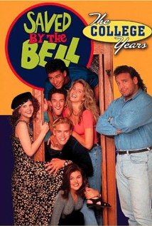 Watch Saved By the Bell: The College Years