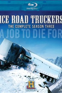 Watch Ice Road Truckers Online