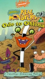 Watch Aaahh!!! Real Monsters Online