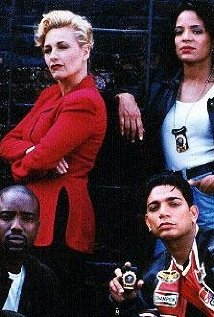 Watch New York Undercover
