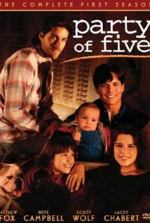 Watch Party of Five Online