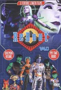 Watch ReBoot Online