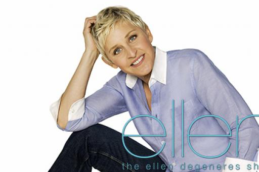 The Ellen DeGeneres Show S14E126