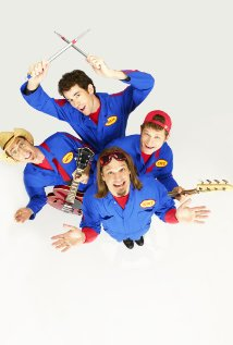 Watch Imagination Movers Online